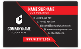 Business Card Template - HDS-15