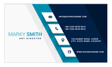 Business Card - FT - HDS-25 - New Era Print Solutions