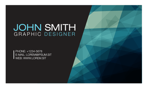 Business Card - FT - HDS-37 - New Era Print Solutions