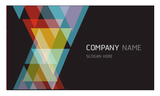Business Card - FT - HDS-31