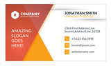 Business Card - FT - HDS-35 - New Era Print Solutions