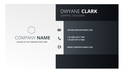 Business Card - FT - HDS-43 - New Era Print Solutions