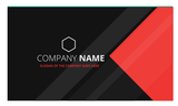 Business Card - FT - HDS-45