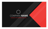 Business Card - FT - HDS-47