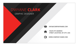 Business Card Template - HDS-47 - New Era Print Solutions