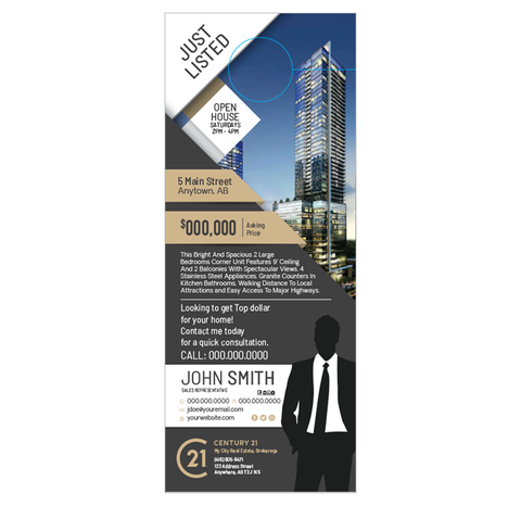 C21 - Door Hangers - 004 - New Era Print Solutions