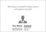Holiday Cards - FT128