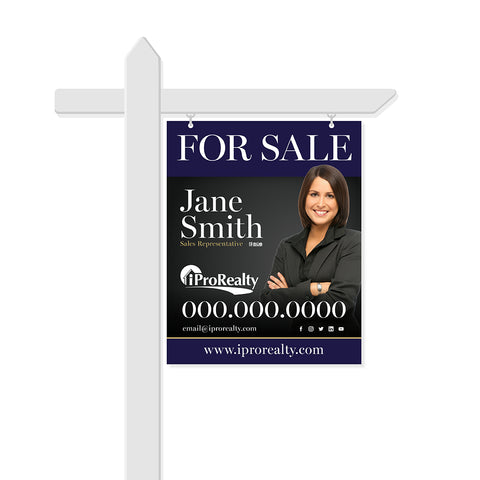 iPro For Sale Signs - 001