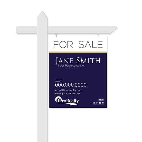 iPro For Sale Signs - 002