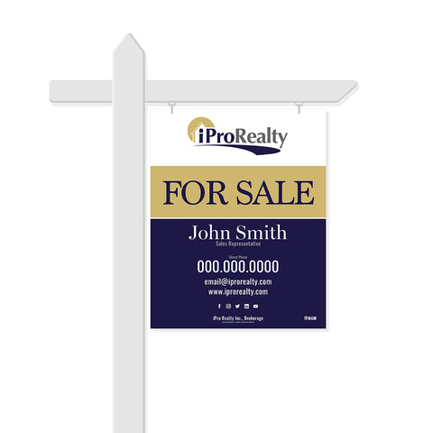 iPro For Sale Signs - 004
