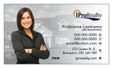 iPro Realty Business Cards - 002