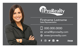 iPro Realty Business Cards - 005