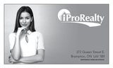 iPro Realty Business Cards - 009