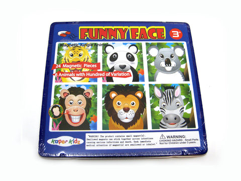 Small Animal Funny Faces Magnetic Playset $13.jpg