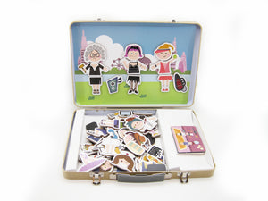 Dress Up To Work (Girl) in Carry Case $30..jpg