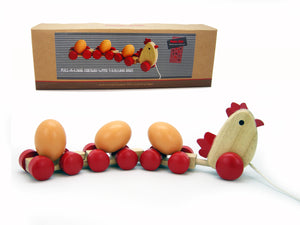 Pull-a-long Chciken with Rolling Eggs $23.jpg