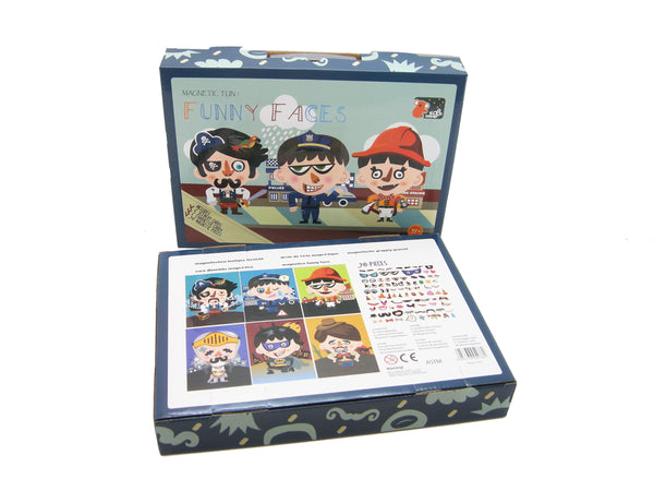 Funny Faces Magnetic Playset Boy in Carry Case $30.jpg