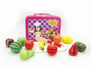 Fruit Cutting Playset in Tin Carry Case $22.jpg
