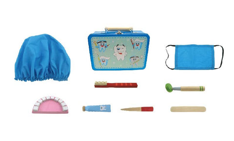 Dentist Playset in Tin Carry Case $22.jpg