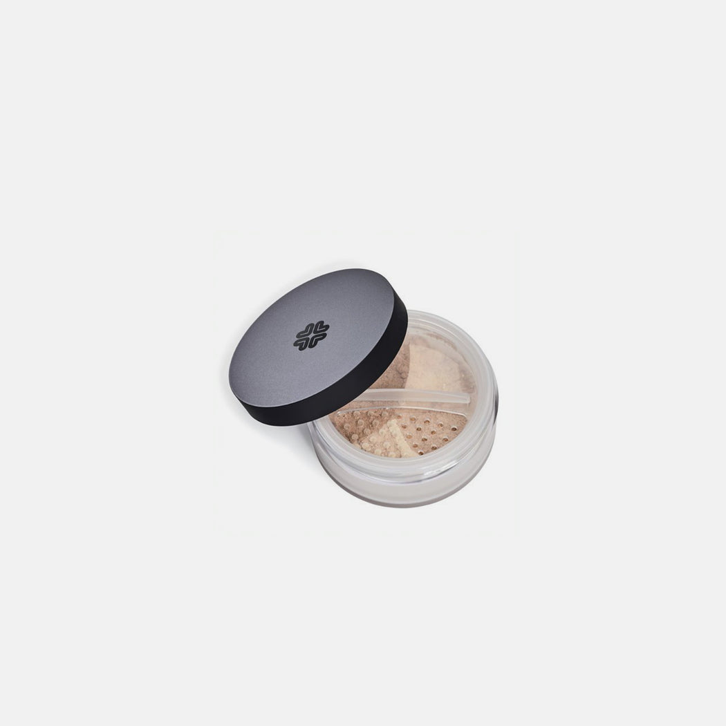Lily Lolo Mineral Powder Foundation SPF15