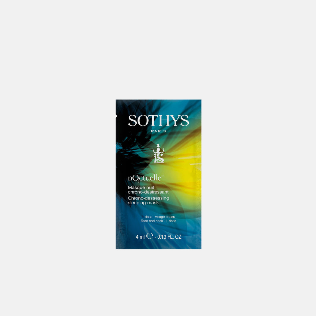 Sothys nO2ctuelle Chrono-destressing Sleeping Mask
