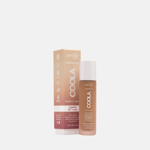 Coola Mineral Face BB+ Rosilliance Med/Dark Tint SPF30 44ml