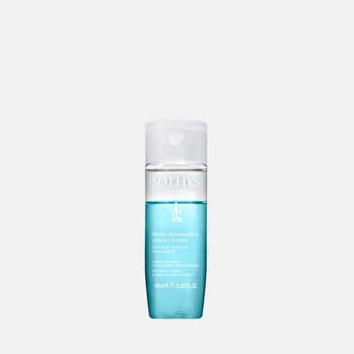 Sothys Bi Phased Eye and Lip Make Up Remover 100ml
