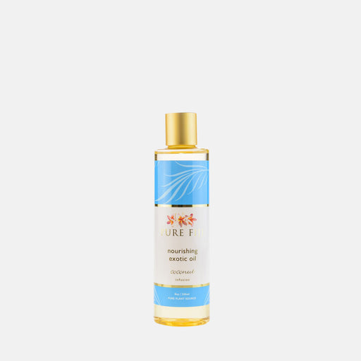 Pure Fiji Exotic Body & Bath Oil 236ml