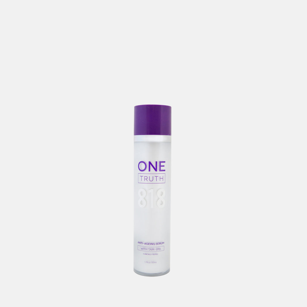One Truth 818 - Anti Ageing Serum 50ml