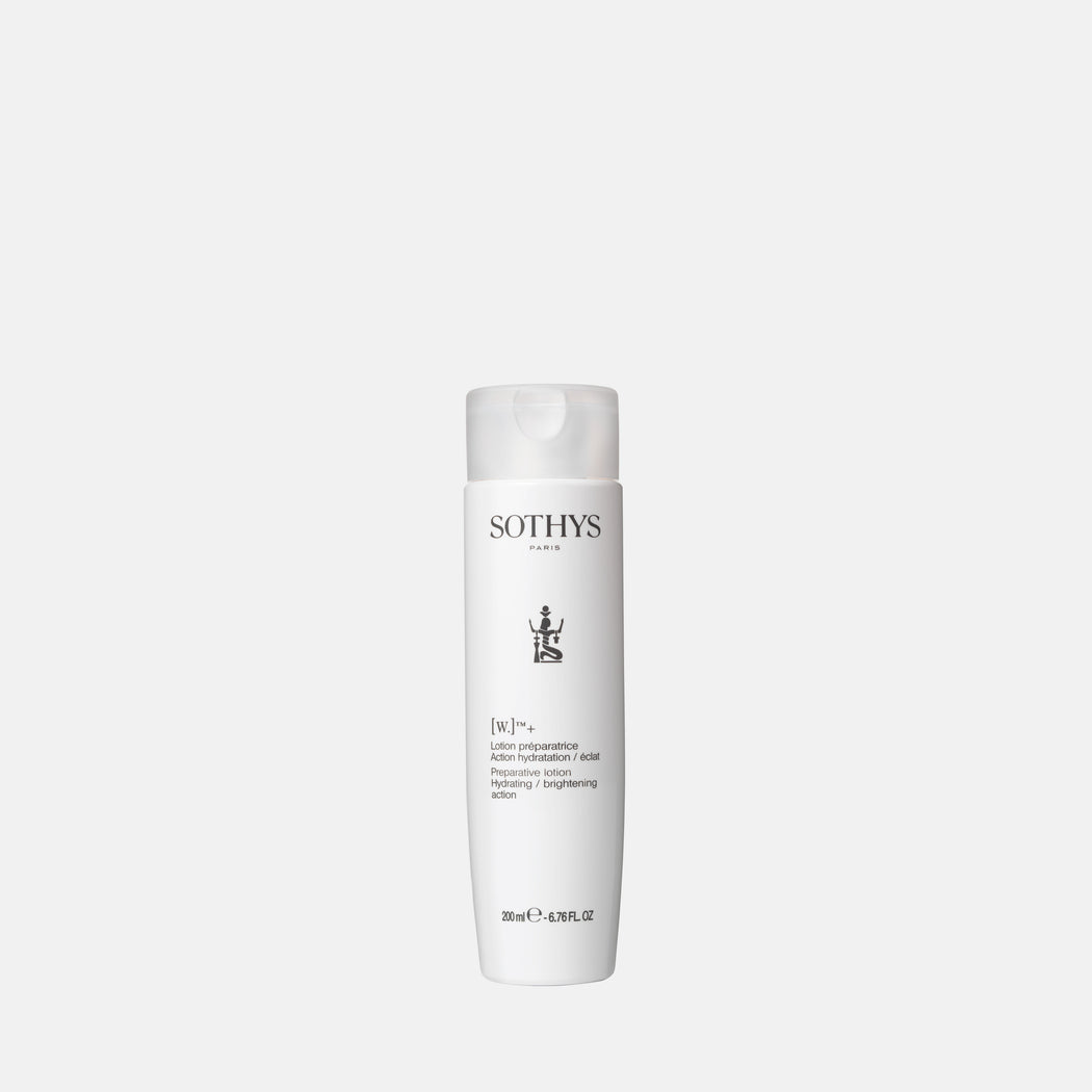 Sothys [W+]. Preparative Lotion 200ml