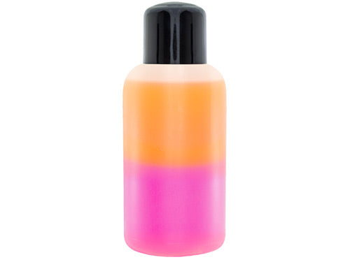 2 phase nail polish remover citrus