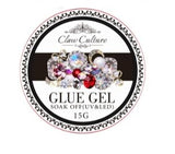 UV Gel Glue for Rhinestones