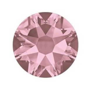 Swarovski Crystal Antique Pink SS9 x50