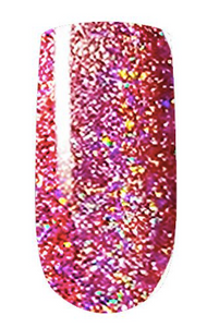 HOLO Bright Pink Hologram Limited Edition