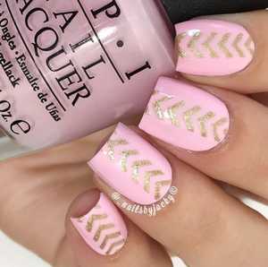 Single Chevron