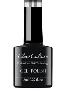 Gel Polish Top Coat -Non Wipe, High Shine