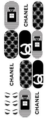 Chanel Mixed