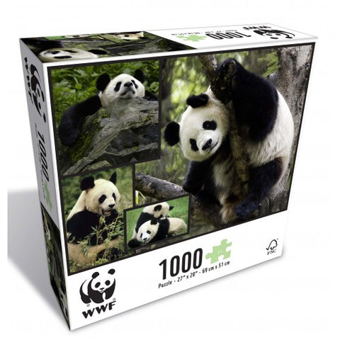 WWF Collection - Make a difference Today !
