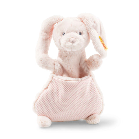 "Steiff ""Belly Rabbit"" Comforter 27 cm"