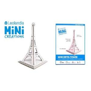 Leolandia Mini Eiffel Tower, 16 cm