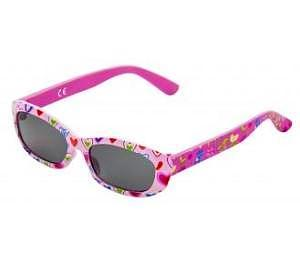 Kiddus Sunglasses - Little Kids UV400  - Pink