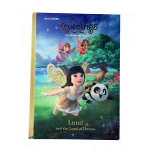 Kruselings - Luna Doll - Book 1 - Luna and the Land of Dreams