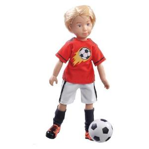Kruselings - Michael Doll - Soccer Set
