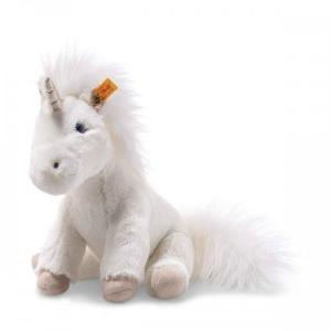 Steiff Soft Cuddly Friends Floppy Unica Unicorn, 25cm