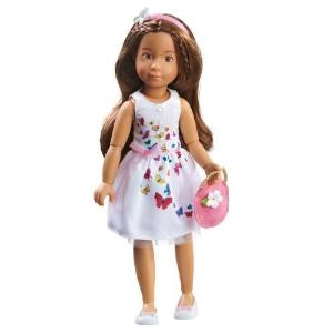 Kruselings - Sofia Doll - In a Festive Summer Dress
