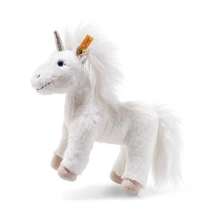 Steiff Soft Cuddly Friends Unica Unicorn, 25 cm