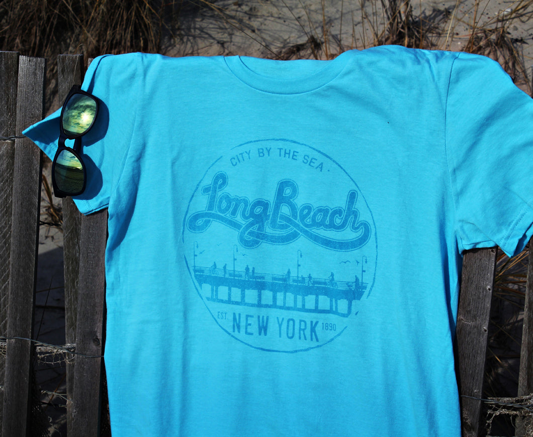 LB Boardwalk Shirt