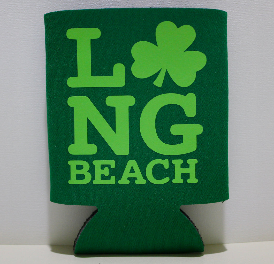 LB Irish Can Cooler
