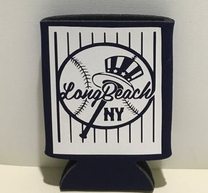 Bomber LB Can Cooler