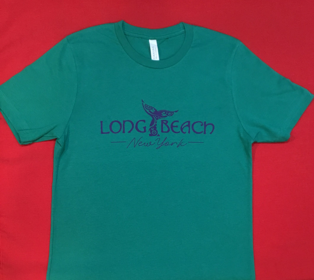 Irish Fest Whale Shirt - Unisex